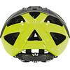 UVEX quatro Kask rowerowy żółty/czarny